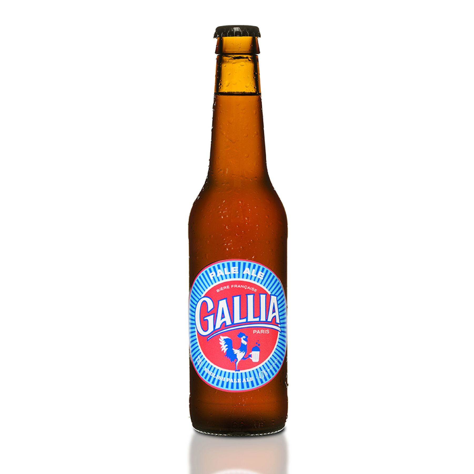 Gallia Pale Ale