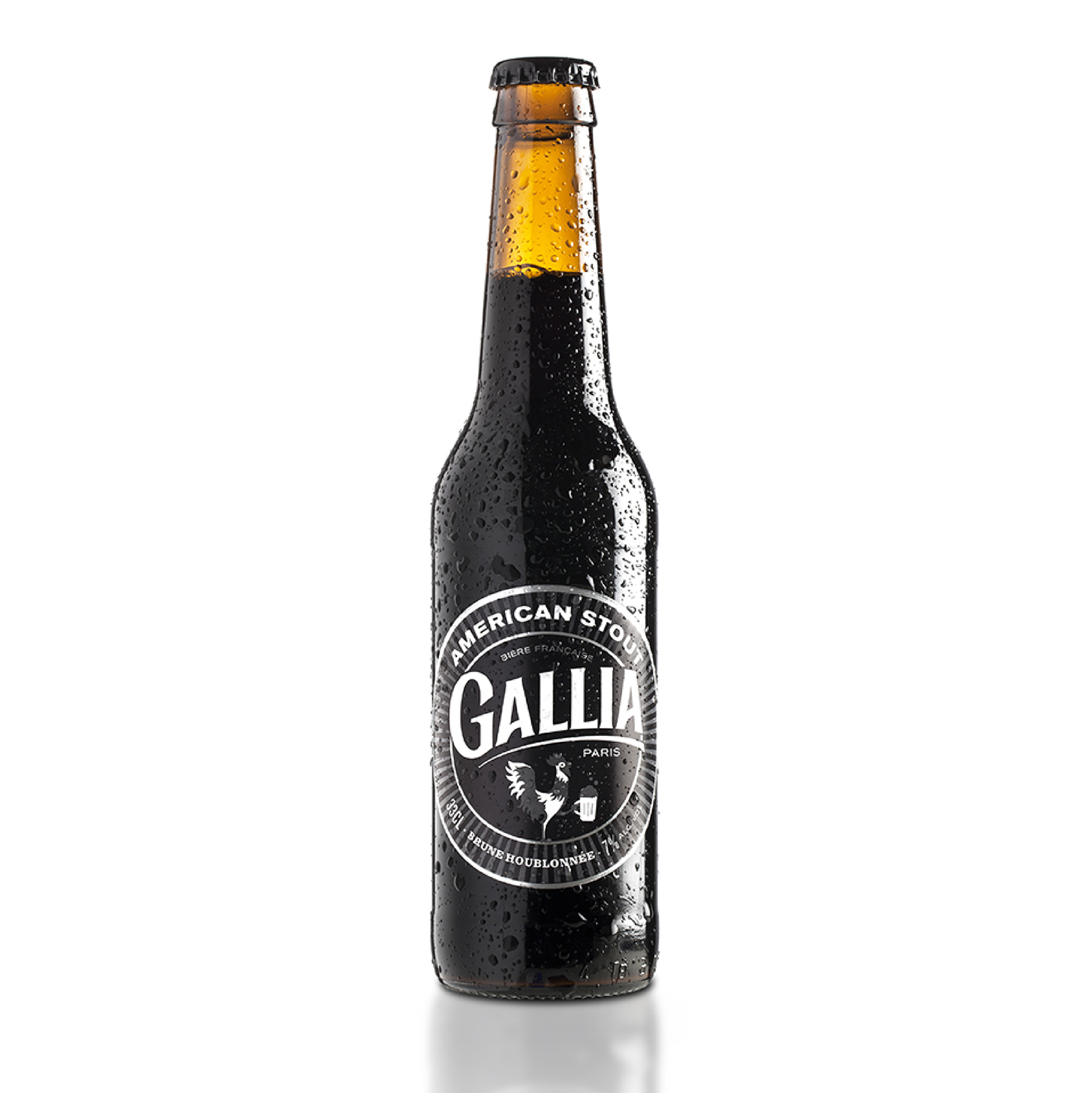 Gallia Stout