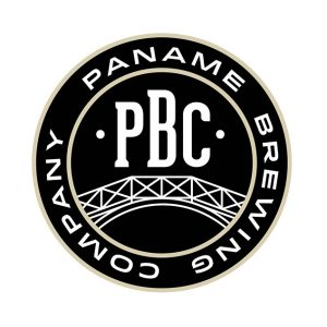 Logo Paname Brewing Company